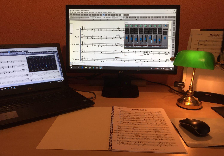 Gently Music  Publishing  / Coaching / Buma/Stemra